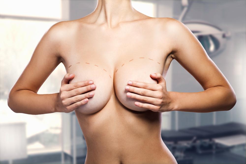 Gummy Bear Breast Implants